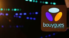 Bouygues shares slump after French conglomerate's profit warning