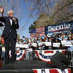 Why Sanders is on his way to winning Latinos in Nevada — and beyond