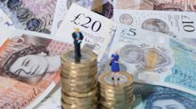 British firms in bumper dividend giveaway boosted by special payouts