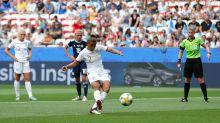 Las controversias de la Copa Mundial Femenina ponen en tela de juicio dos reglas erróneas del fútbol