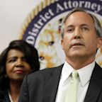 Trump backs Texas Attorney General Ken Paxton over Bush challenger