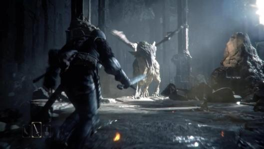Deep Down-time for Capcom's RPG, public beta delayed to 2015
