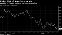 Full-Blown Currency War Can No Longer Be Ruled Out, Pimco Says