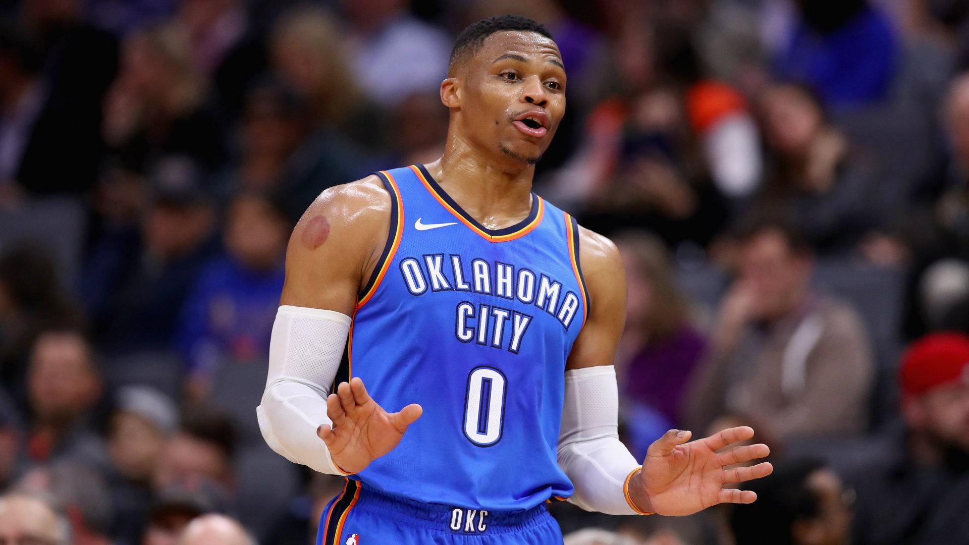 Seven burning NBA questions: Thunder's clutch problems ...