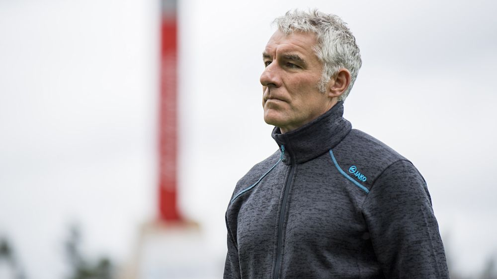 2. Bundesliga: Karlsruhe entlässt Trainer Mirko Slomka