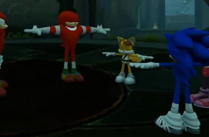 Glitched Sonic Boom speedrun clocks in at under an hour