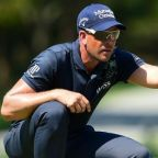 Stenson claims Wyndham Championship for first win of season