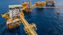 Centrica mulls storing hydrogen under North Sea