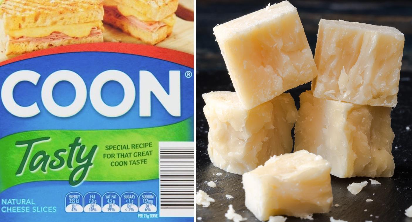 Should Coon cheese change its name due to racist slur ...