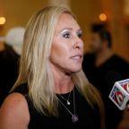 Pelosi accuses U.S. Republican Marjorie Taylor Greene of 'verbal assault'