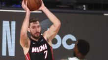 Basket - NBA - NBA : Goran Dragic (Miami Heat) manquera le match 5 de la finale