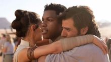 'Star Wars: Rise of Skywalker' Grosses $32 Million, Second Highest Total Ever on Christmas Day