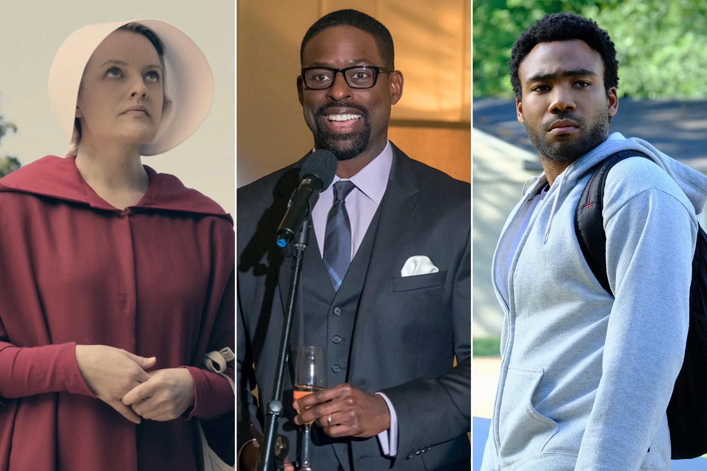 Here Are the 2018 Emmy Nominations