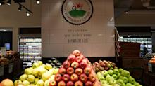 US competition watchdog clears £10.7bn Amazon-Whole Foods deal