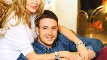 ¿Qué le pasa al hijo de Ana Obregón y Alessandro Lequio? El colaborador se pronuncia en Twitter
