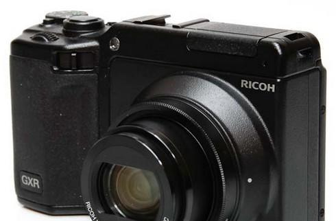 Ricoh GXR P10 sensor and lens combo gets reviewed