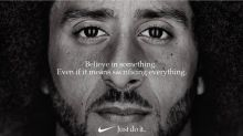 Nike's Controversial Colin Kaepernick Ad Wins Emmy For Best Commercial