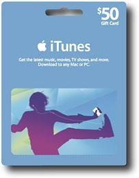 Best Buy to offer $50 iTunes gift card for $40 on Black Friday