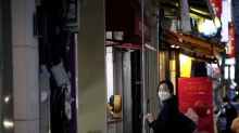 Coronavirus:Le nombre de cas de contamination ralentit en Chine