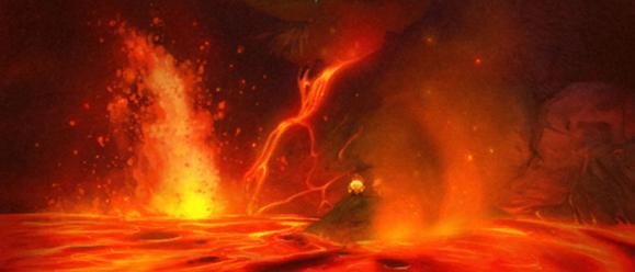 Know Your Lore: The Molten Core
