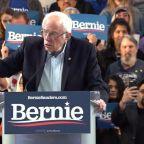 Can anyone stop Bernie Sanders' momentum?