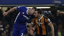 Conte's classy message to Ryan Mason after serious head injury at Chelsea