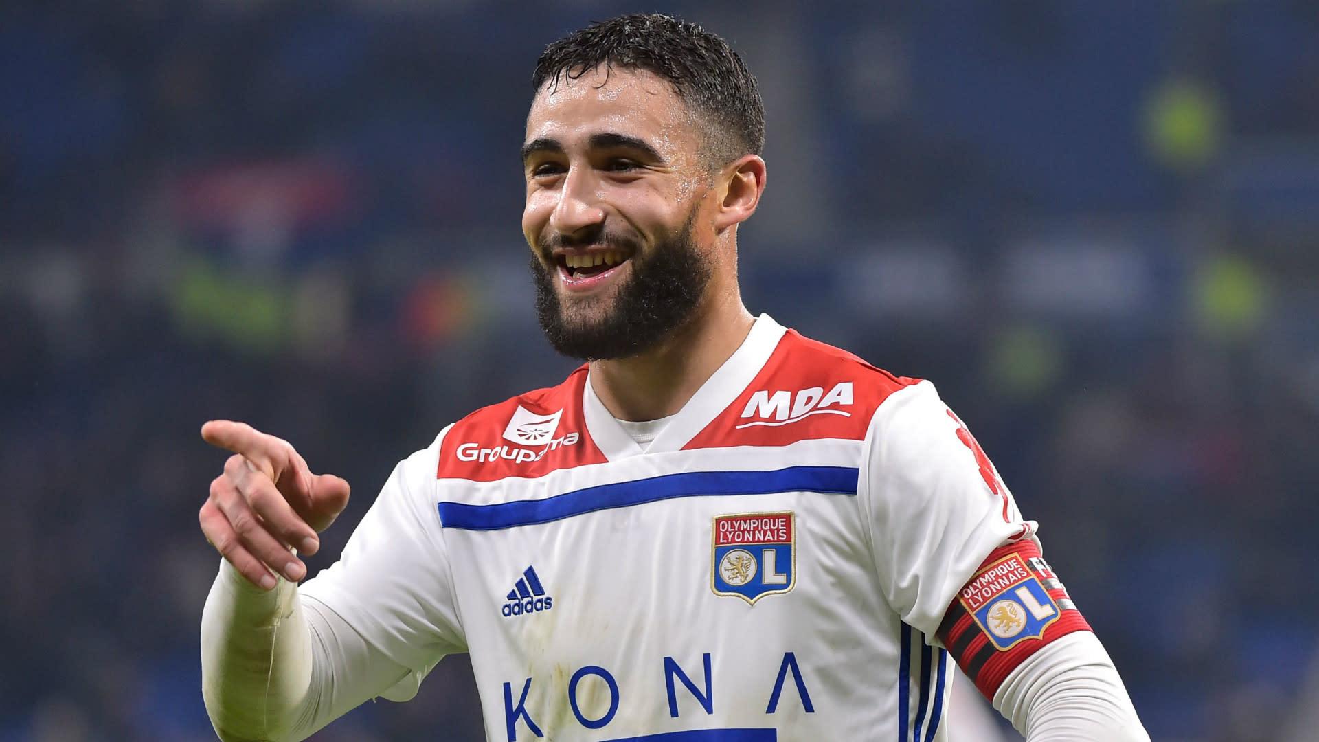 Fekir needs a new challenge' - Ex-Lyon boss speaks out amid