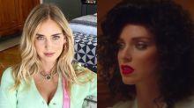 El cambio radical de Chiara Ferragni para el nuevo videoclip de Fedez