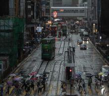 Why the UK has no teeth when it comes to China and Hong Kong