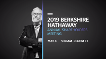 Berkshire Hathaway Annual Shareholders Meeting with Warren Buffett LIVE exclusively on Yahoo Finance