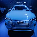 Audi goes after the Mode-X with the e-tron