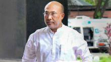 Manipur govt crisis: Biren Singh wins confidence motion after 8 Congress MLAs skip assembly
