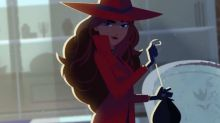 Netflix Unveils First 'Carmen Sandiego' Trailer for Animated Series Starring Gina Rodriguez