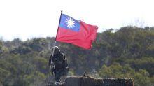 EXPLAINER: How Taiwan figures in US-China ties under Biden