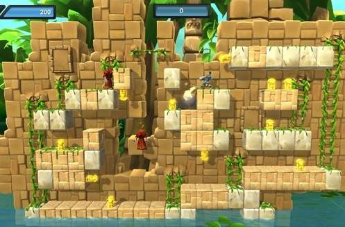 Days of Arcade promotion coming to XBLA March 18; Lode Runner, six other titles coming soon