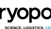 Cryoport Continues to Strengthen Sales Team with Appointments of Colin Coffua as Vice President, Strategic Accounts and John Phillips as Executive Director, Consulting Services