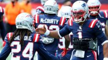 Bill Belichick sidesteps question about Cam Newton-Stephon Gilmore dinner