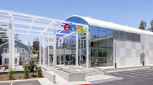 eBay Calms Investors With a Beat and Raise