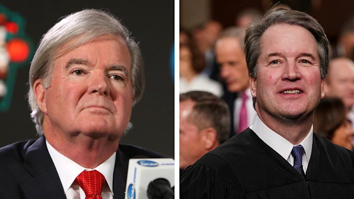 NCAA gets eviscerated in the Supreme Court; what's next?   Yahoo Sports College Podcast