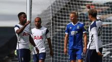Tottenham 3-0 Ipswich LIVE! Latest score, goal updates, team news and pre-season friendly match stream today