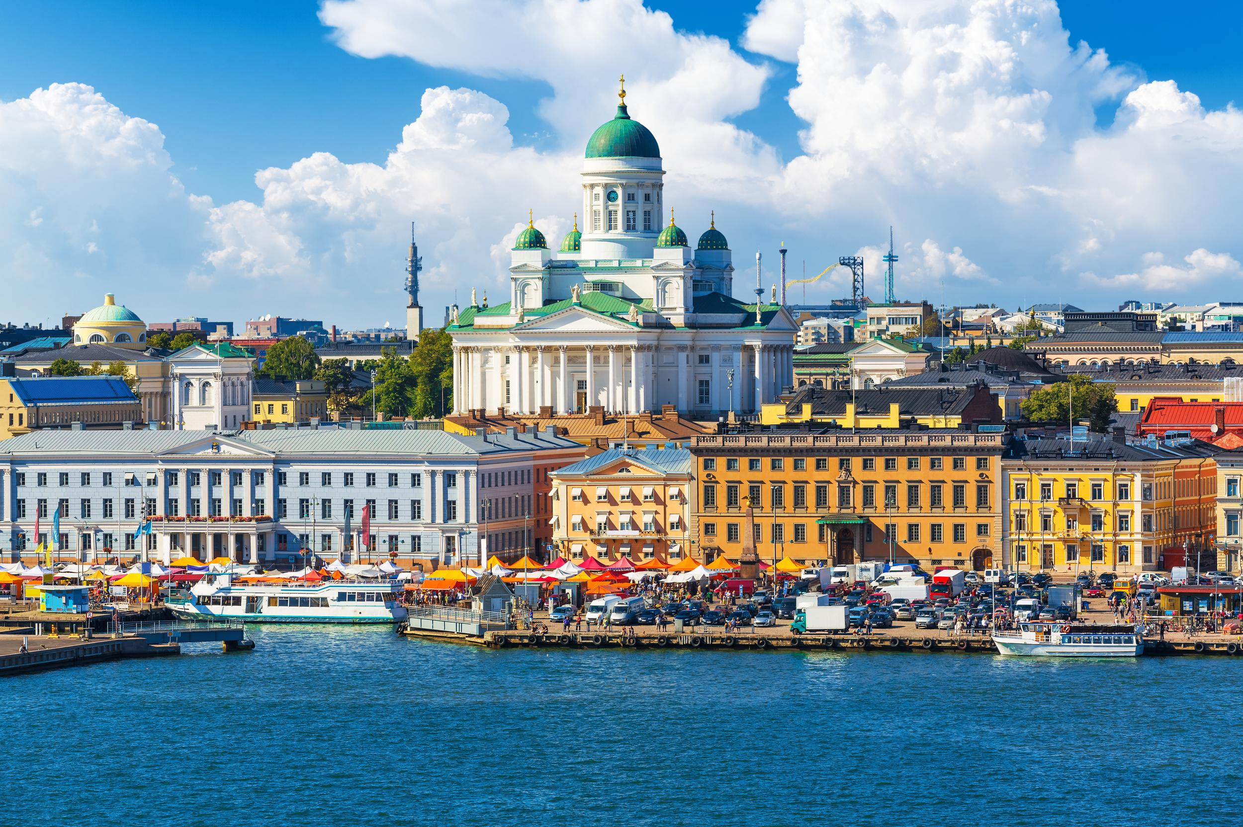 """<p><a href=""""http://www.finnair.com/gb/gb/"""" target=""""_blank"""">Finnair</a> is set to launch a seasonal service from Edinburgh to Helsinki from £239 return. The three times weekly service begins on 18 April 2016 and will operate to 27 October 2016. Sitting on the edge of the Baltic, the modern city of Helsinki has surrounding nature that blends seamlessly with high-tech achievements and contemporary trends.</p>"""