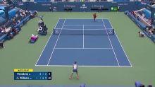 Tennis - US Open (F) : Serena Williams qualifiée pour les demies