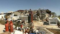 Death toll rises to nine in Oklahoma City area