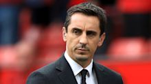 Angry Gary Neville leads backlash to 'criminal' Super League plans