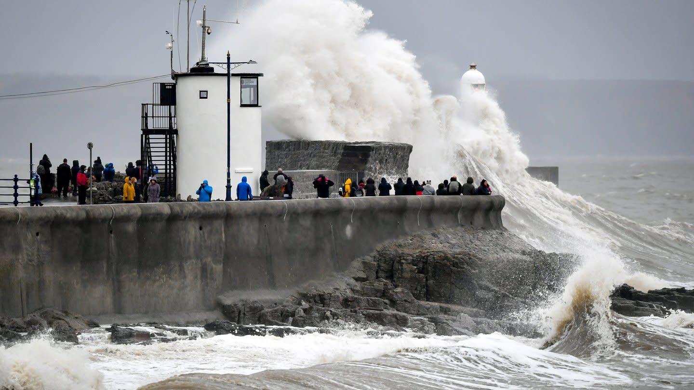 Sturm England