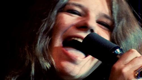 Janis Joplin in 'Monterey Pop' (Photo: Everett)