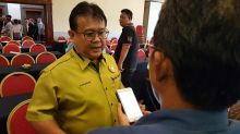 Sarawak political bloc expects to be registered in as little as three months