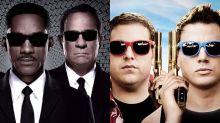 'Men In Black' 'Jump Street' crossover no longer in development