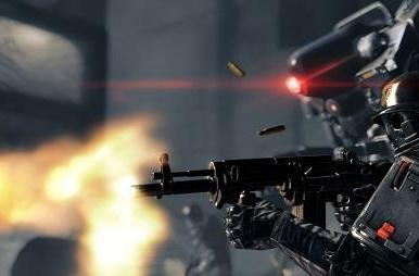 Wolfenstein: The New Order PC specs outlined for 'intended' experience