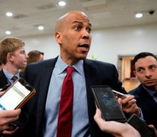 Booker Vows to Create 'Office of Reproductive Freedom' If Elected